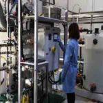 Ammonia Wastewater treatments